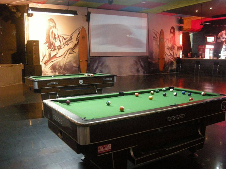 image - tubes pool tables
