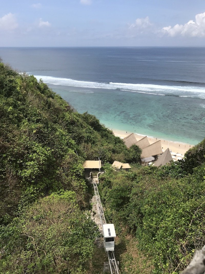 image- uluwatu sundays beach club