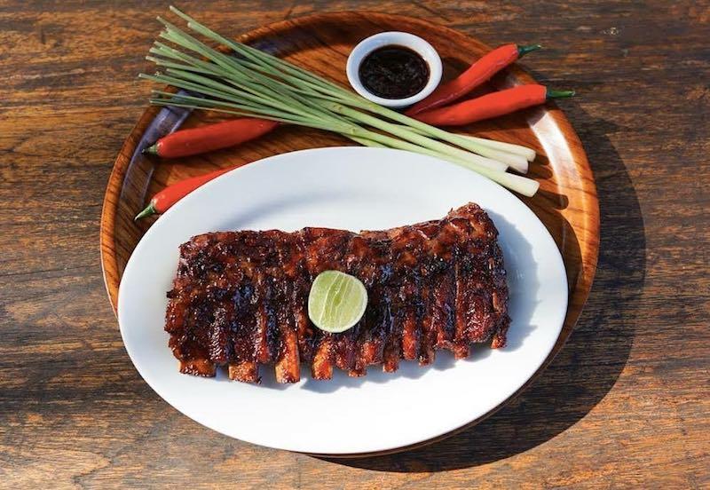 image - warung nia ribs bali