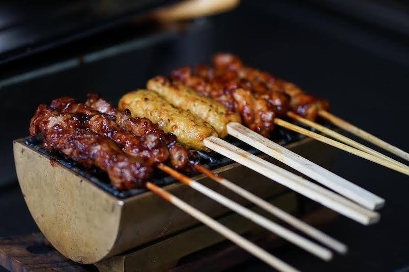 image - warung nia satay sticks bali