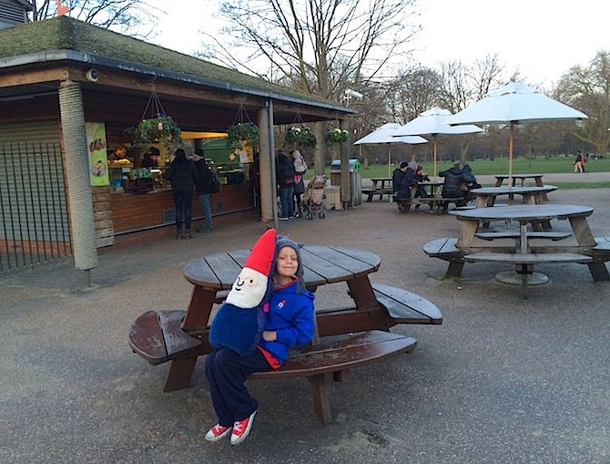 image - princess diana playground hyde park cafe on site