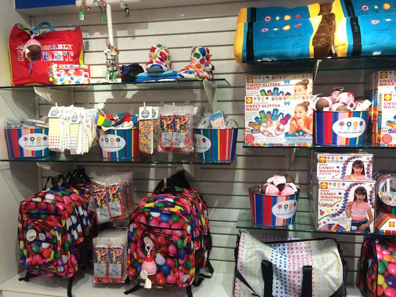 image - Dylan's Candy Store New York accessories
