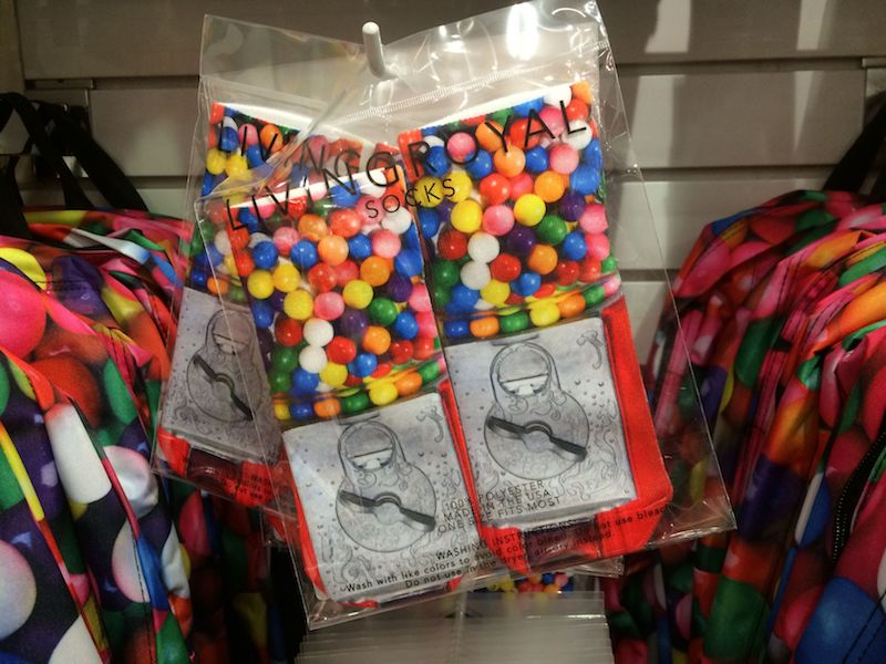 image - Dylan's Candy Store New York souvenirs