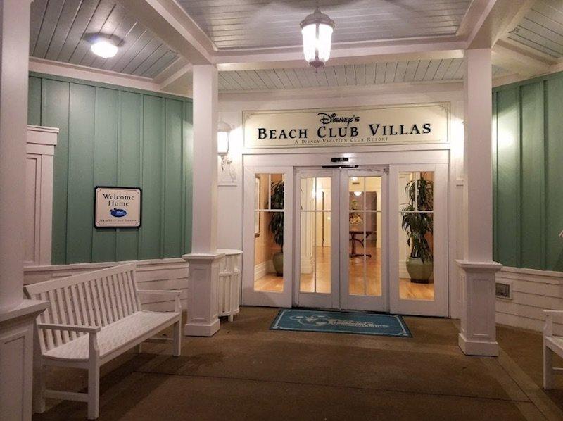 image - beach club villas at disneys beach club resort