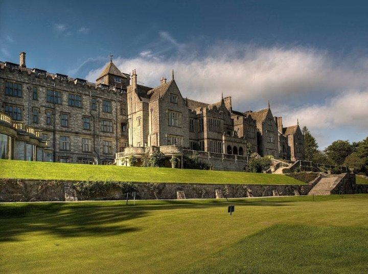 image - bovey castle
