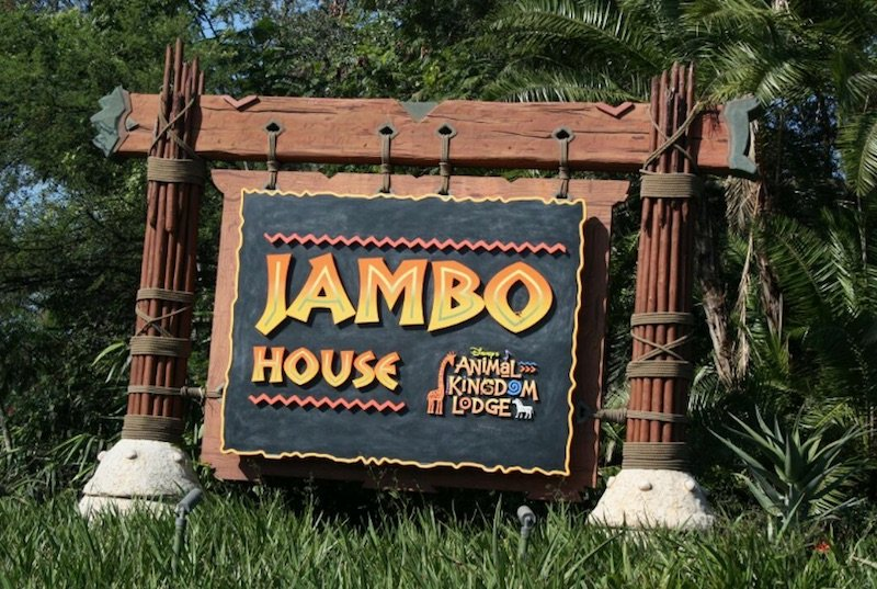 image - disney jambo house