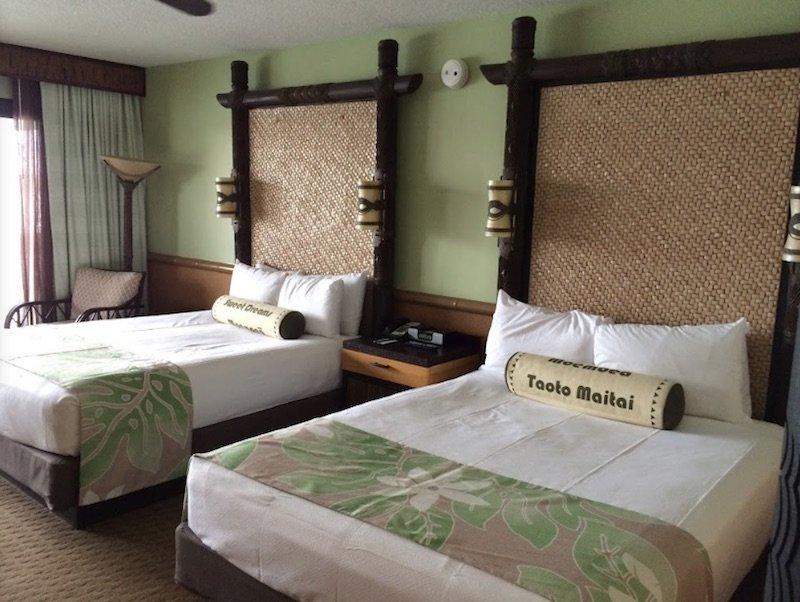 image - disney polynesian resort