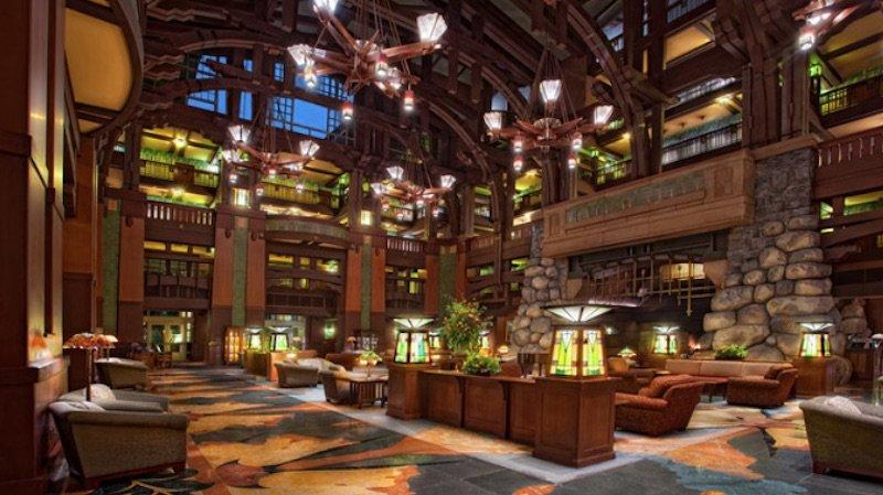 image - disneys grand california hotel and spa