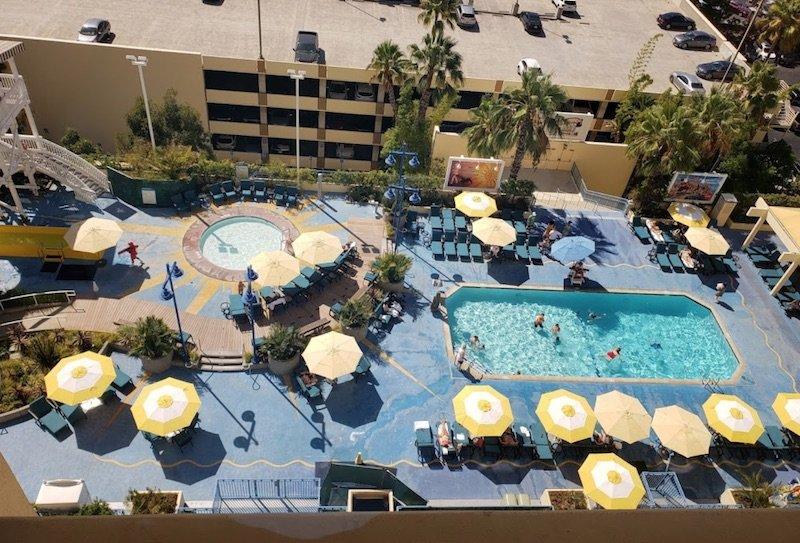image - disneys paradise pier hotel
