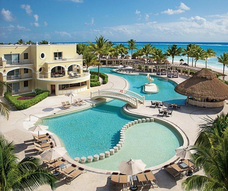 image - dreams resort