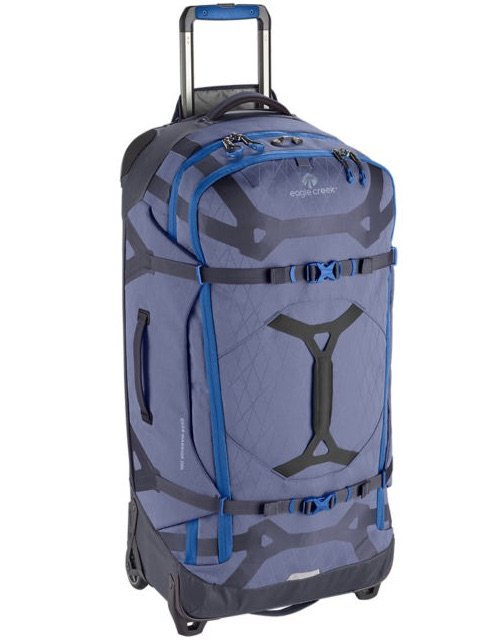 image - eagle creek gear warrior duffel bag