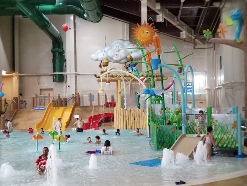 image - great wolf lodge