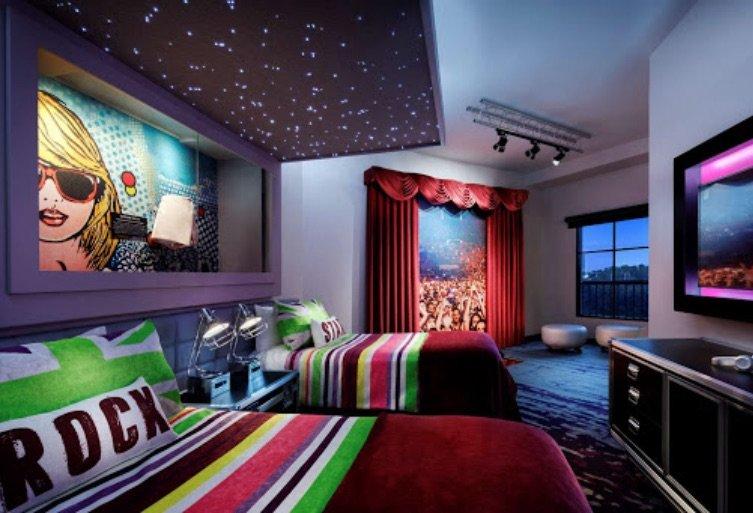 image - hard rock hotel orlando