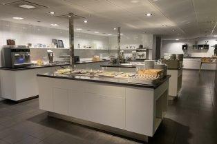 image - ikea hotel breakfast buffet