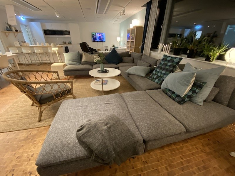 image - ikea hotel living room lounges