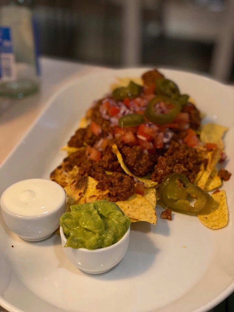 image - ikea hotel nachos for ned