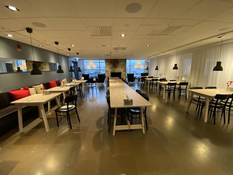 image - ikea hotel & restaurant