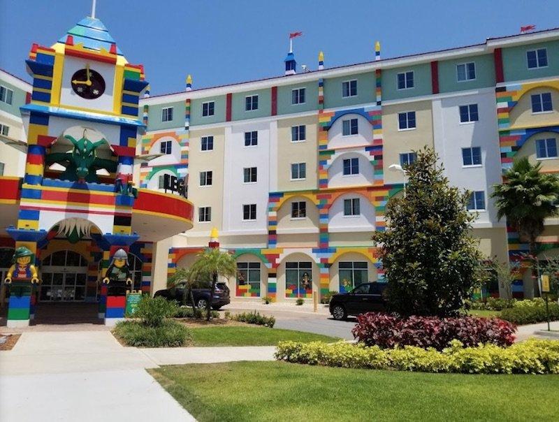 image - legoland hotel florida resort