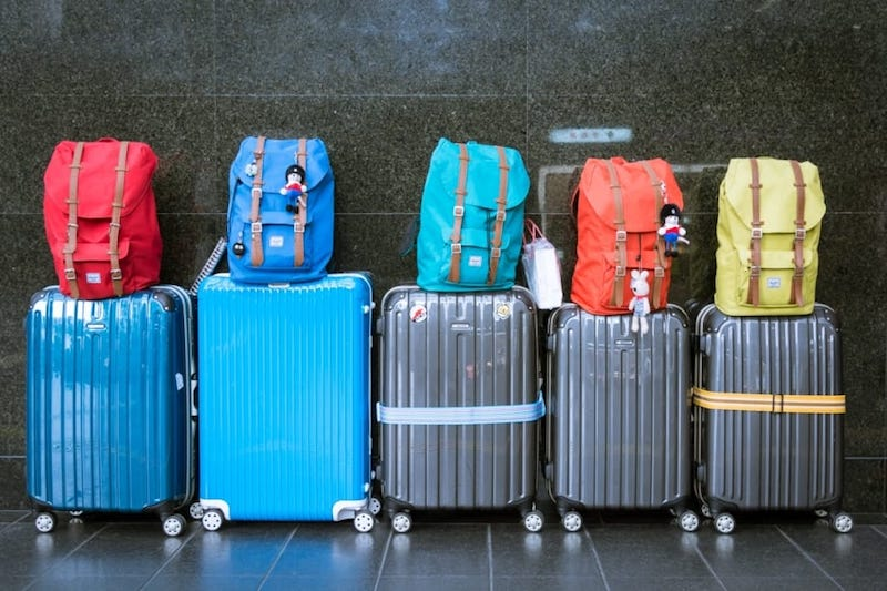 image - luggage-baggage-suitcases-bags-wallpaper-preview