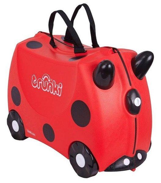 image - red ladybird trunki