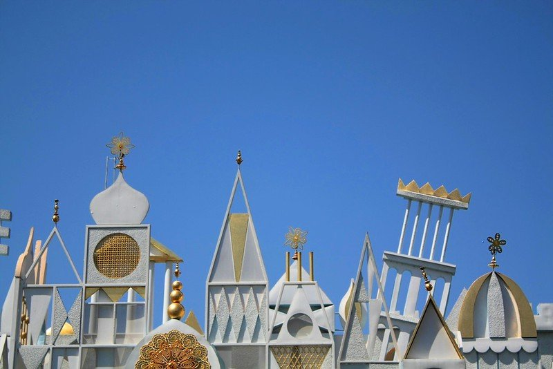 image - small world disneyland la by maphobbit