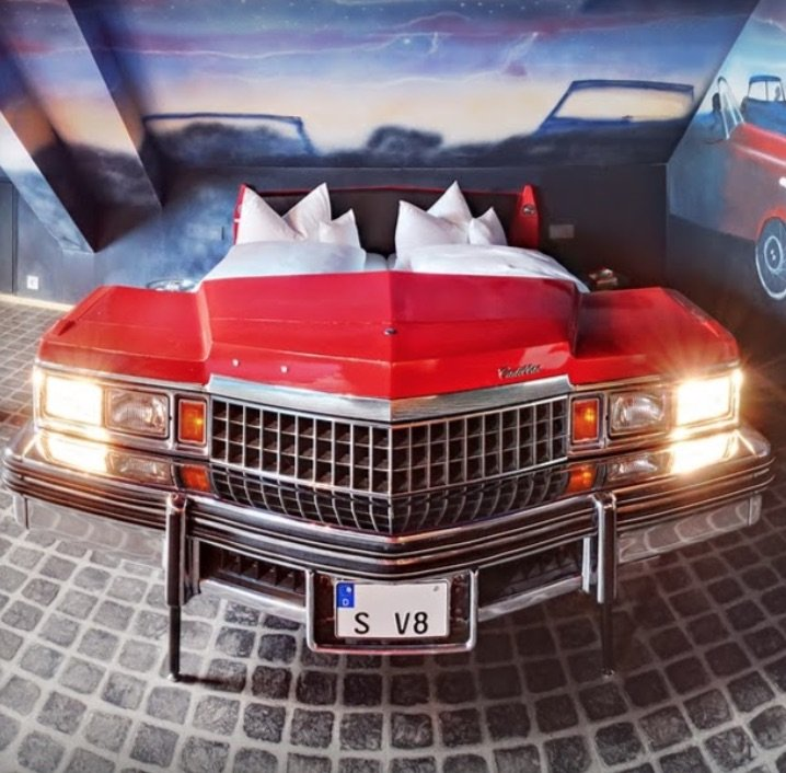 image - v8 hotel stuttgart