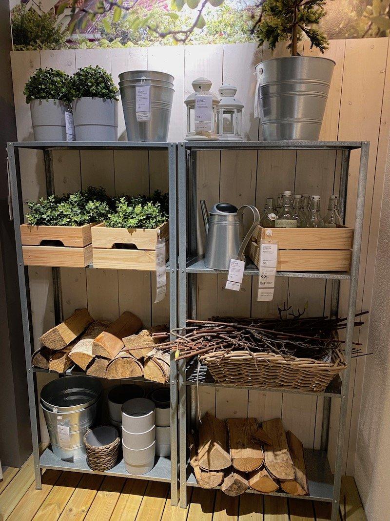 image - ikea almhult garden goods