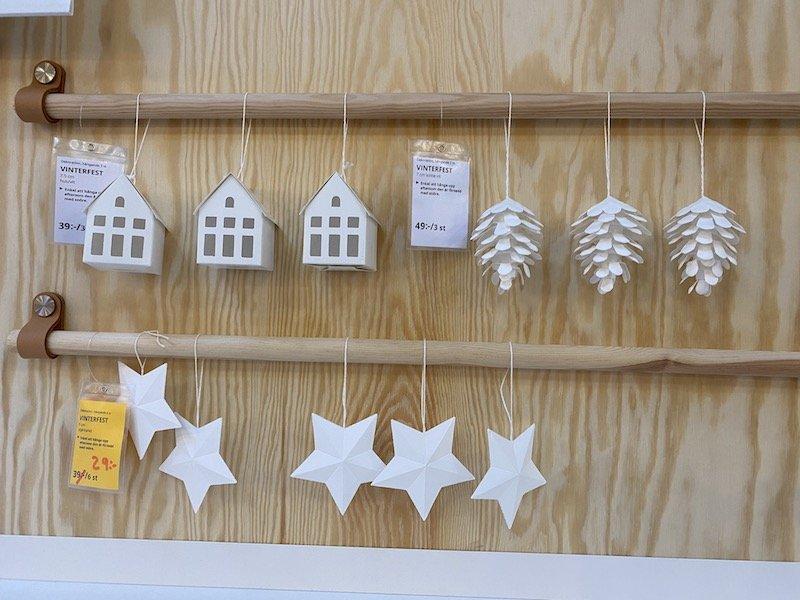 image - ikea christmas ornaments