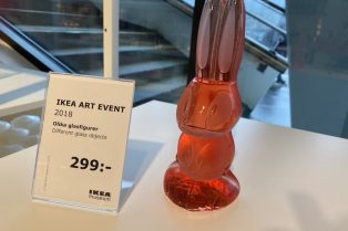 image - ikea museum shop art event gifts