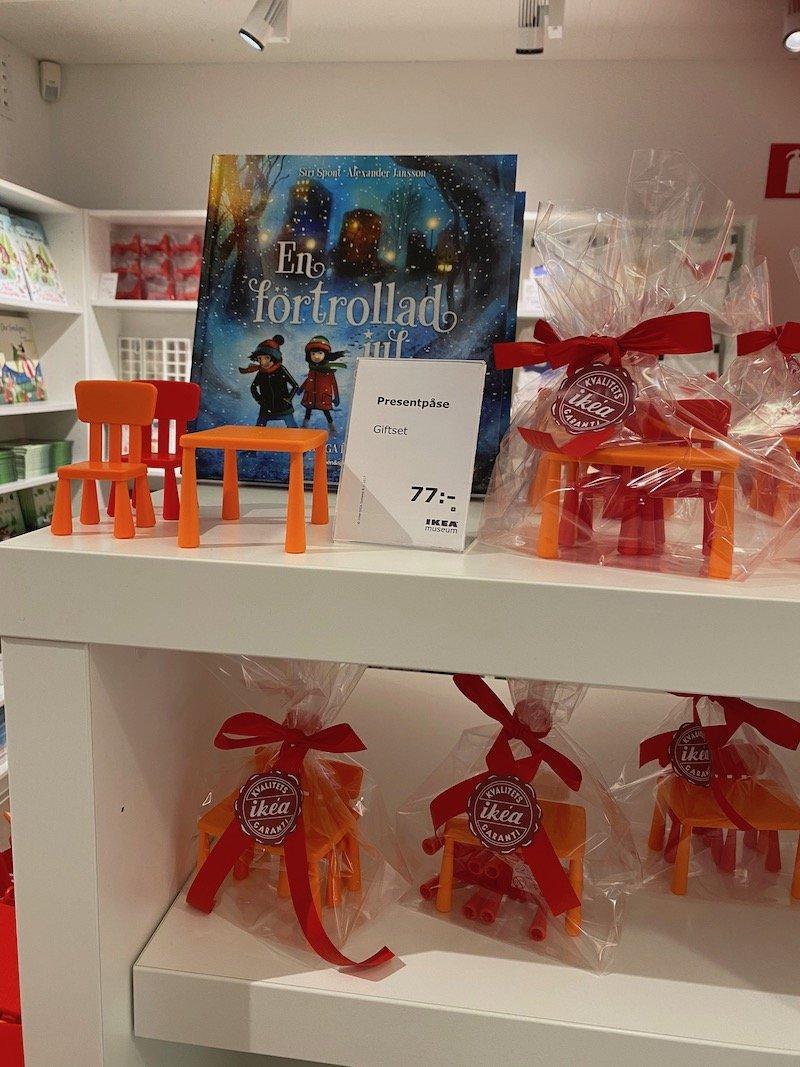 image - ikea museum shop gift packs