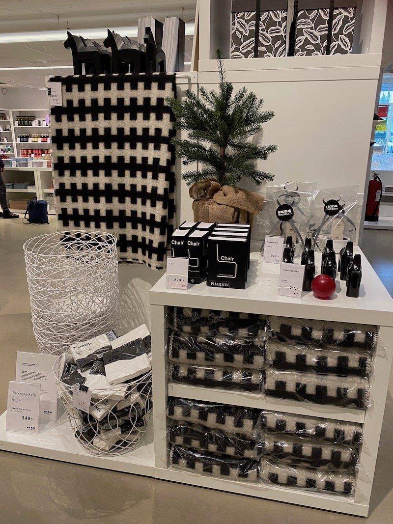 image - ikea museum shop swedish gifts