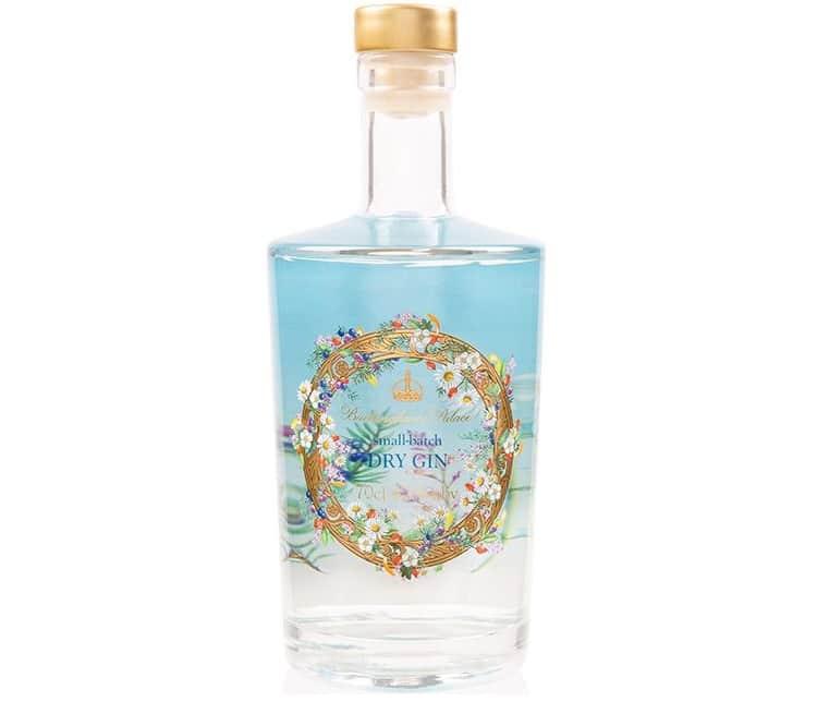 image - Buckingham-Palace-gin