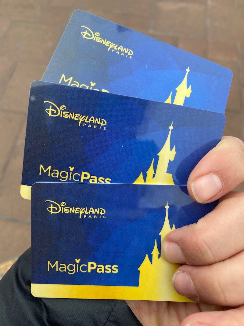 image - disney magic pass