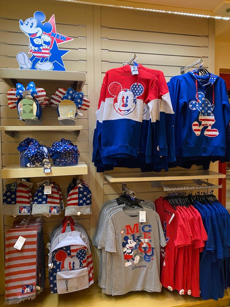 image - disneyland paris clothing