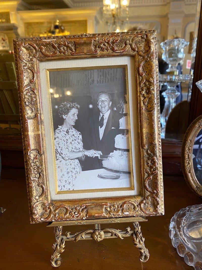 image - disneyland paris lilly's boutique wedding photo