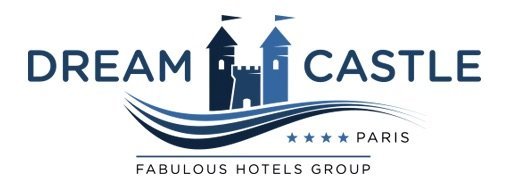 image - dream castle paris hotel logo