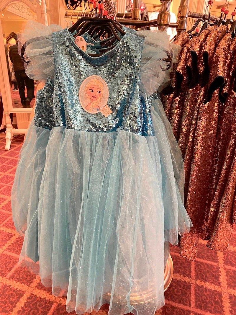 image - elsa dress up costume dlp form caseys corner