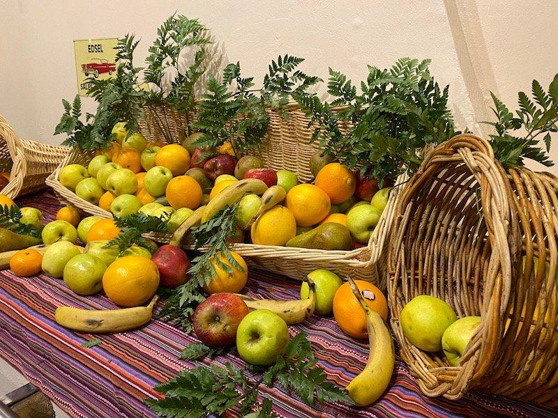 image -la cantina disneyland paris fruit