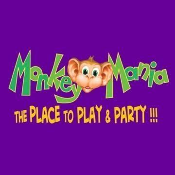 image - monkey mania moore park logo