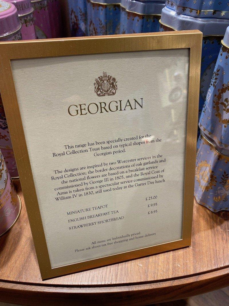 image - royal collections trust georgian range