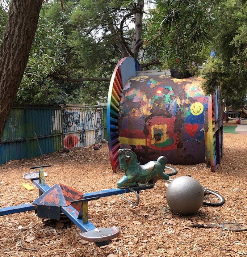image - skinners adventure playground melbourne