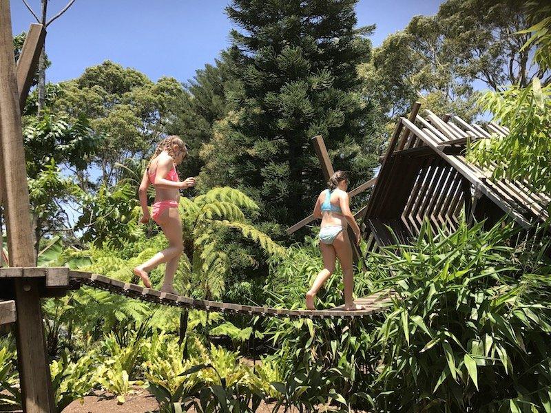 image - wild play centennial park nature playground
