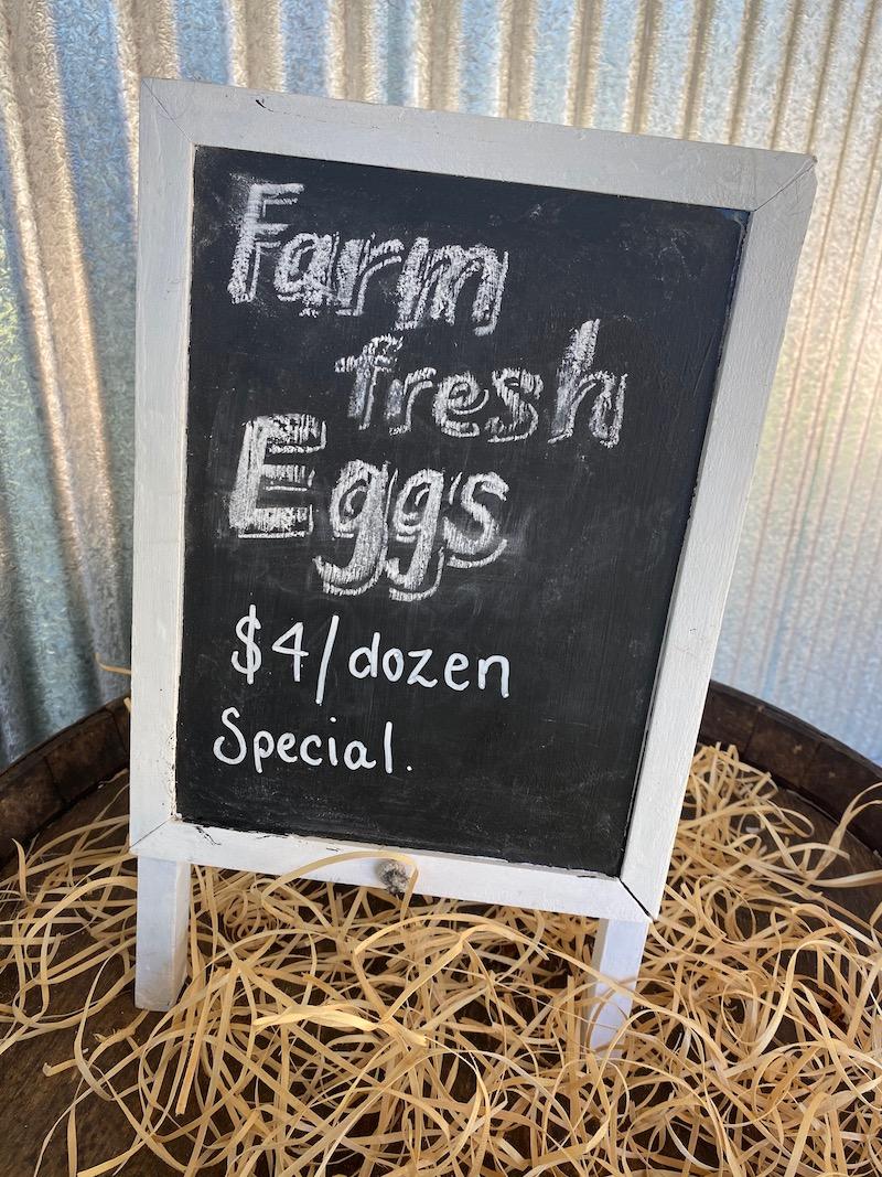 image - summerland house farm eggs for sale