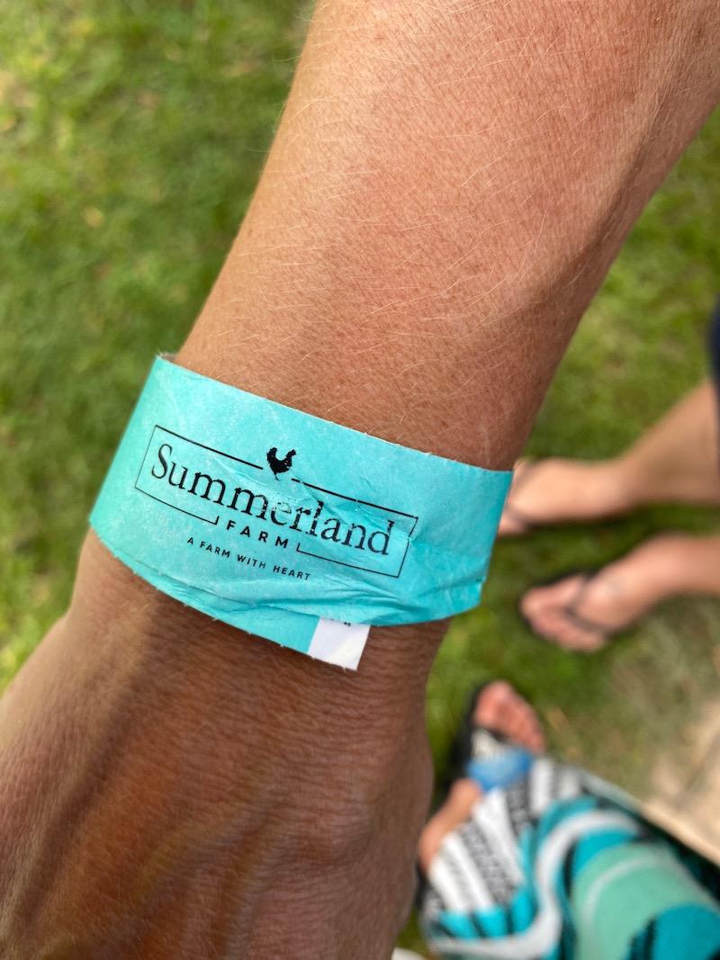 image - summerland house farm entrance fees