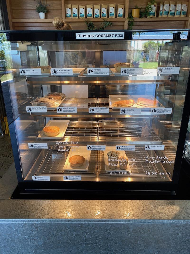 image - summerland house farm pies