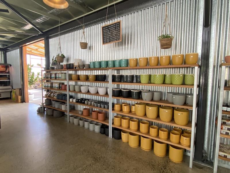 image - summerland house farm shop ceramics