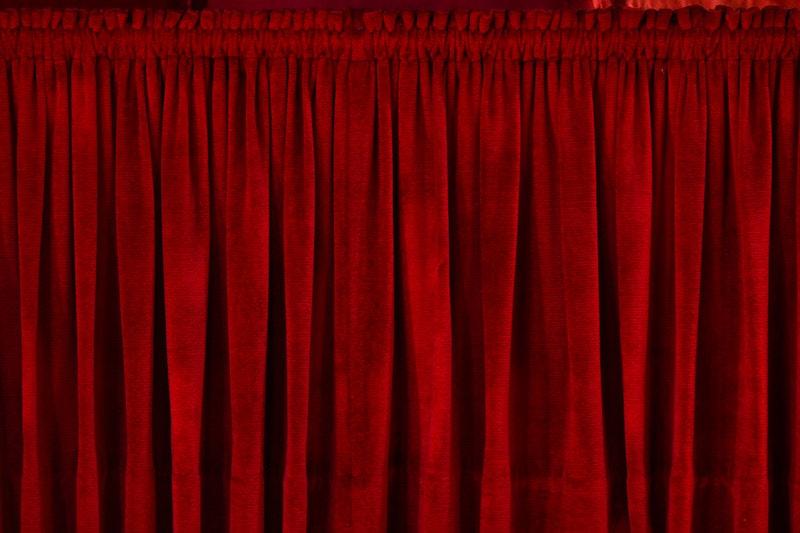 image - velvet curtains by dj-paine