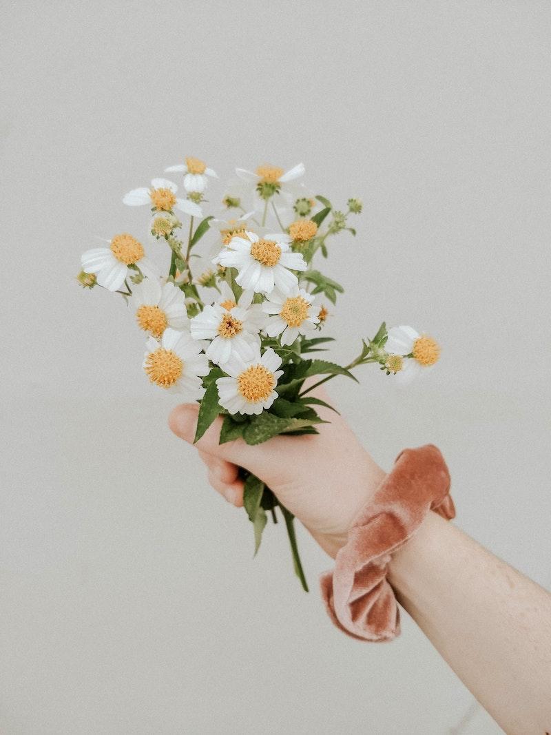 image - vsco scrunchie by tessa-wilson