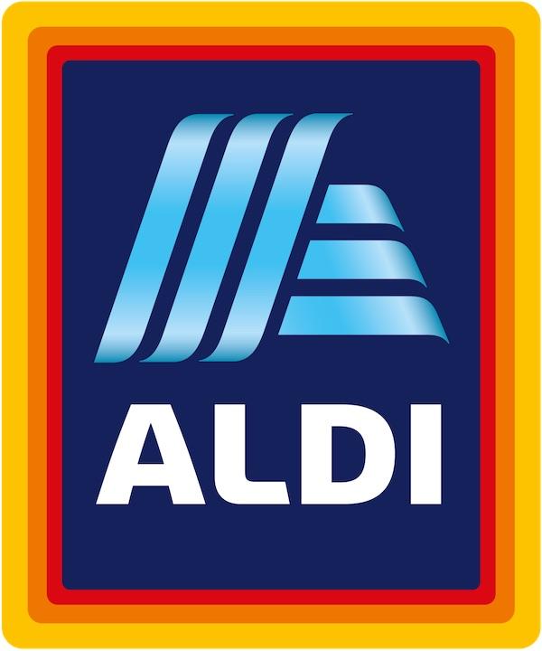 image - aldi supermarket ballina logo
