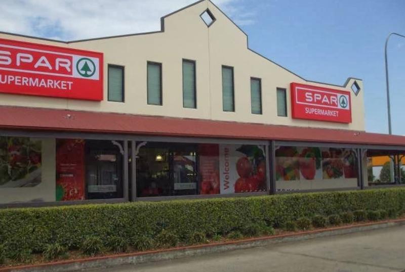 image - ballina spar supermarket